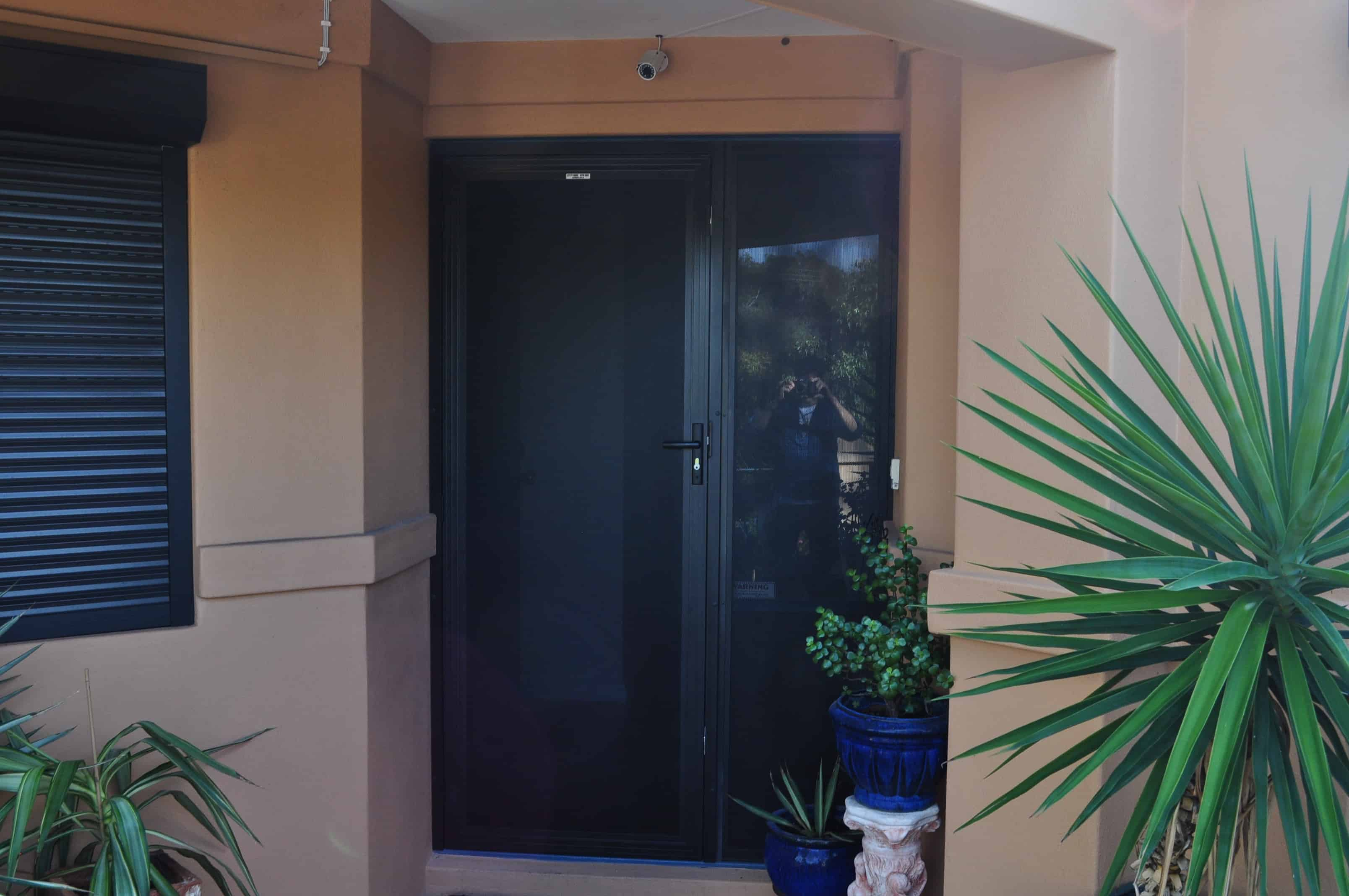 Together with our old fashioned service and commitment to using only the highest quality locally sourced materials we believe you will notice the ... & Security Doors Perth - Security Screens | Ezy Fit Doors pezcame.com