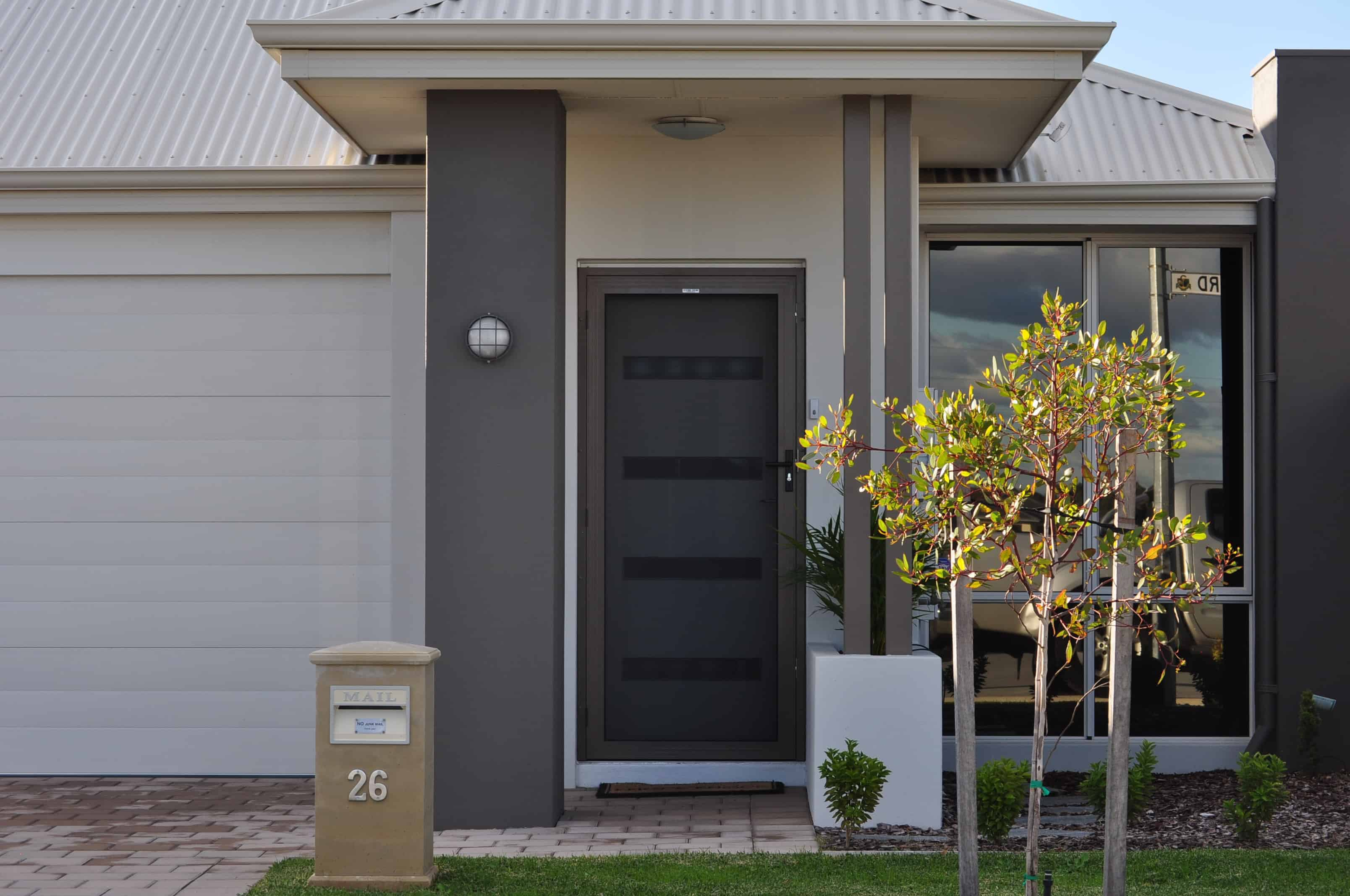 Security Doors Perth Security Screens From 150 Ezy