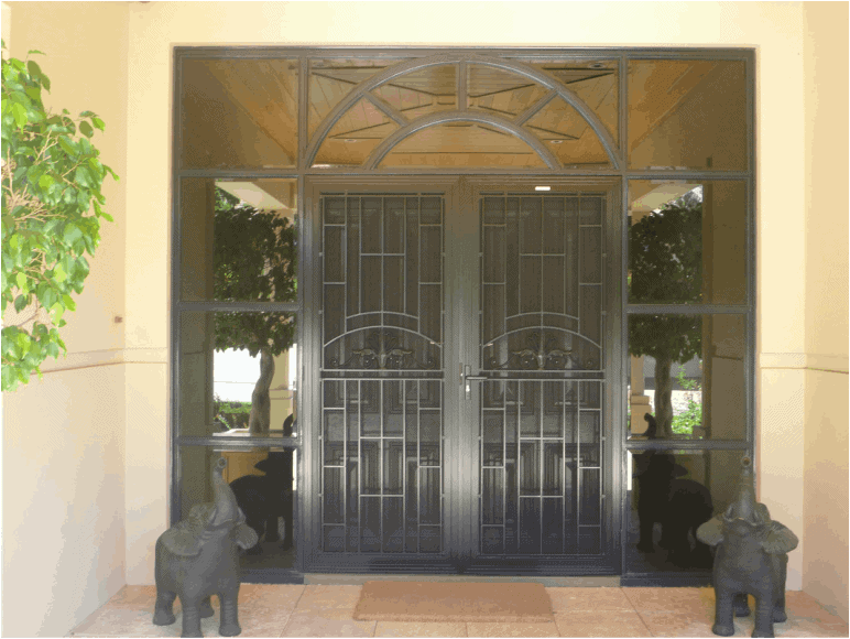 THE STRONGEST PRODUCTS ON THE MARKET & Security Doors Perth - Security Screens   Ezy Fit Doors Pezcame.Com