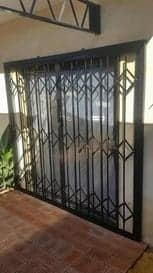 Ezy Fit Door Trellis Doors and Gates are fitted by our team of experts and available throughout the Perth Metro area. & Trellis Security Doors - Trellis Gates Perth | Ezy Fit Doors pezcame.com