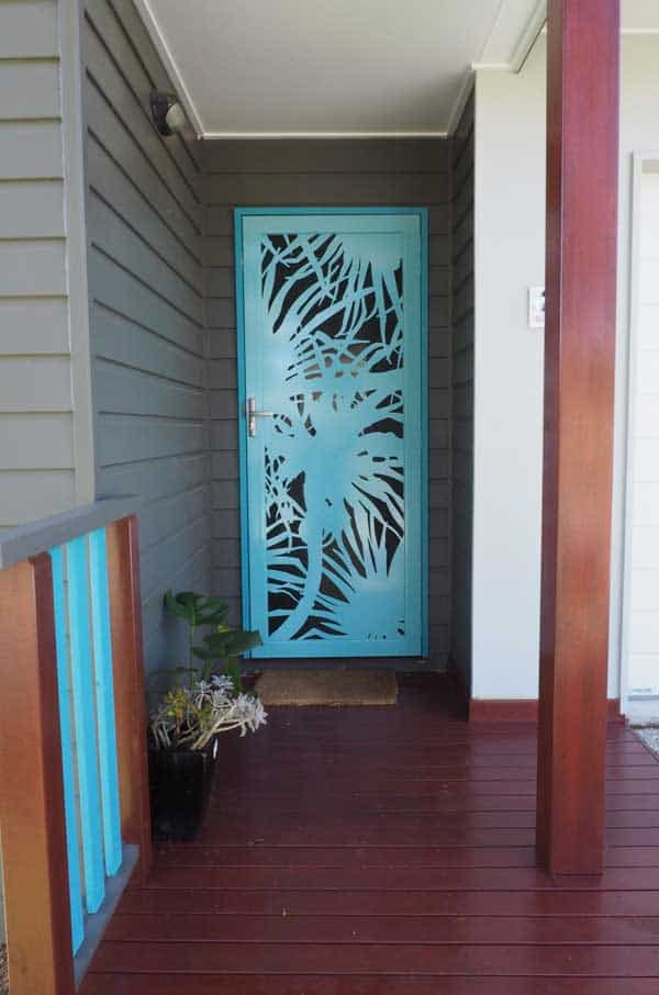 Laser Cut Doors Perth - Decoview Security Doors | Ezy Fit ...